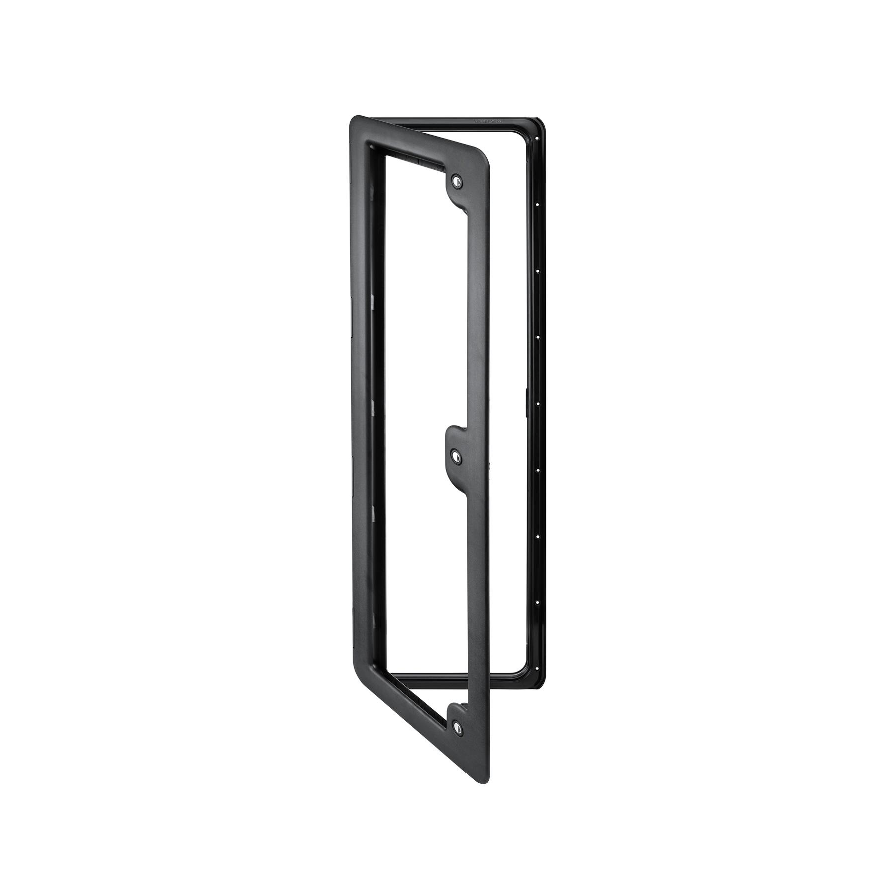 SERVICE DOOR 7 – BLACK