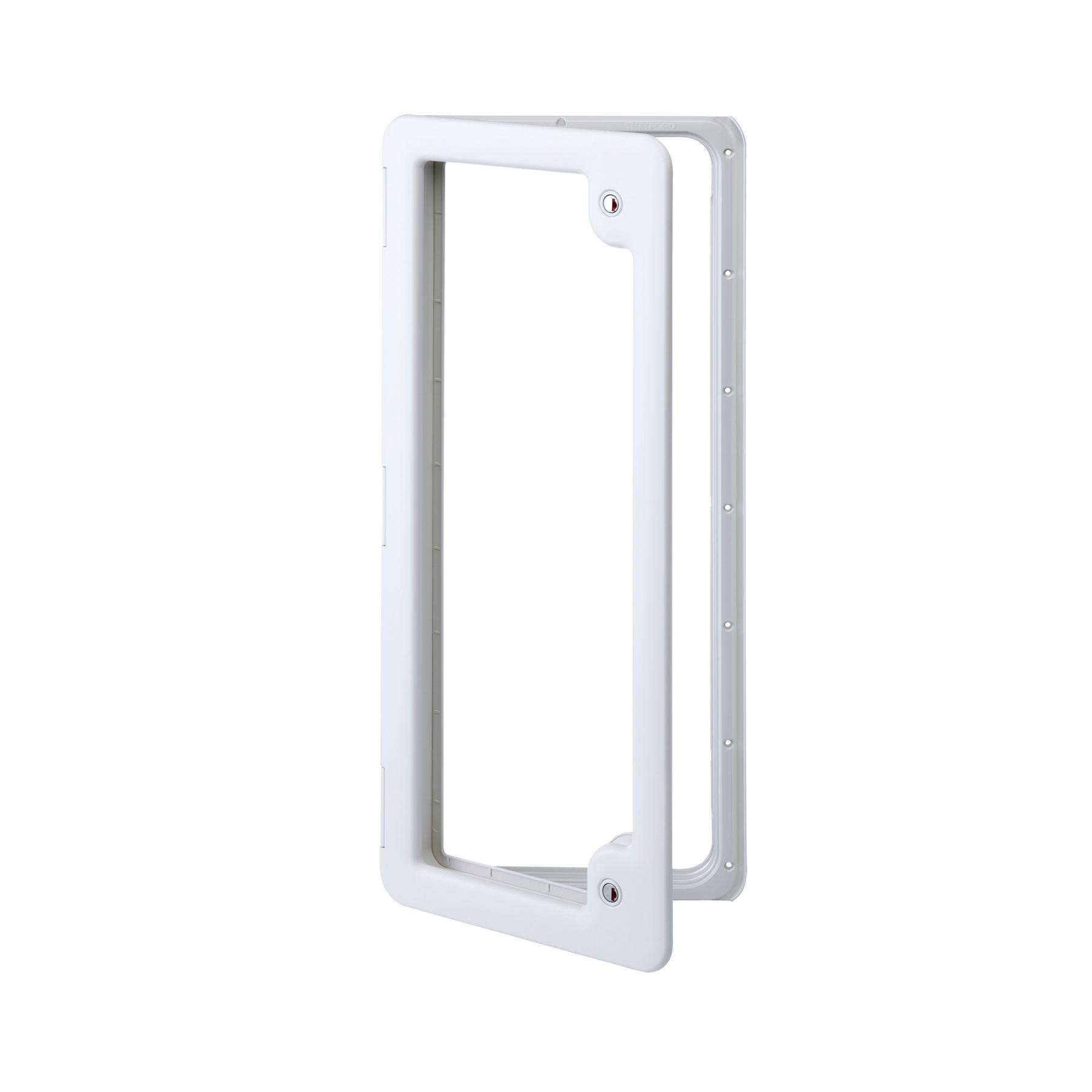 SERVICE DOOR 5 – LIGHT GREY/WHITE