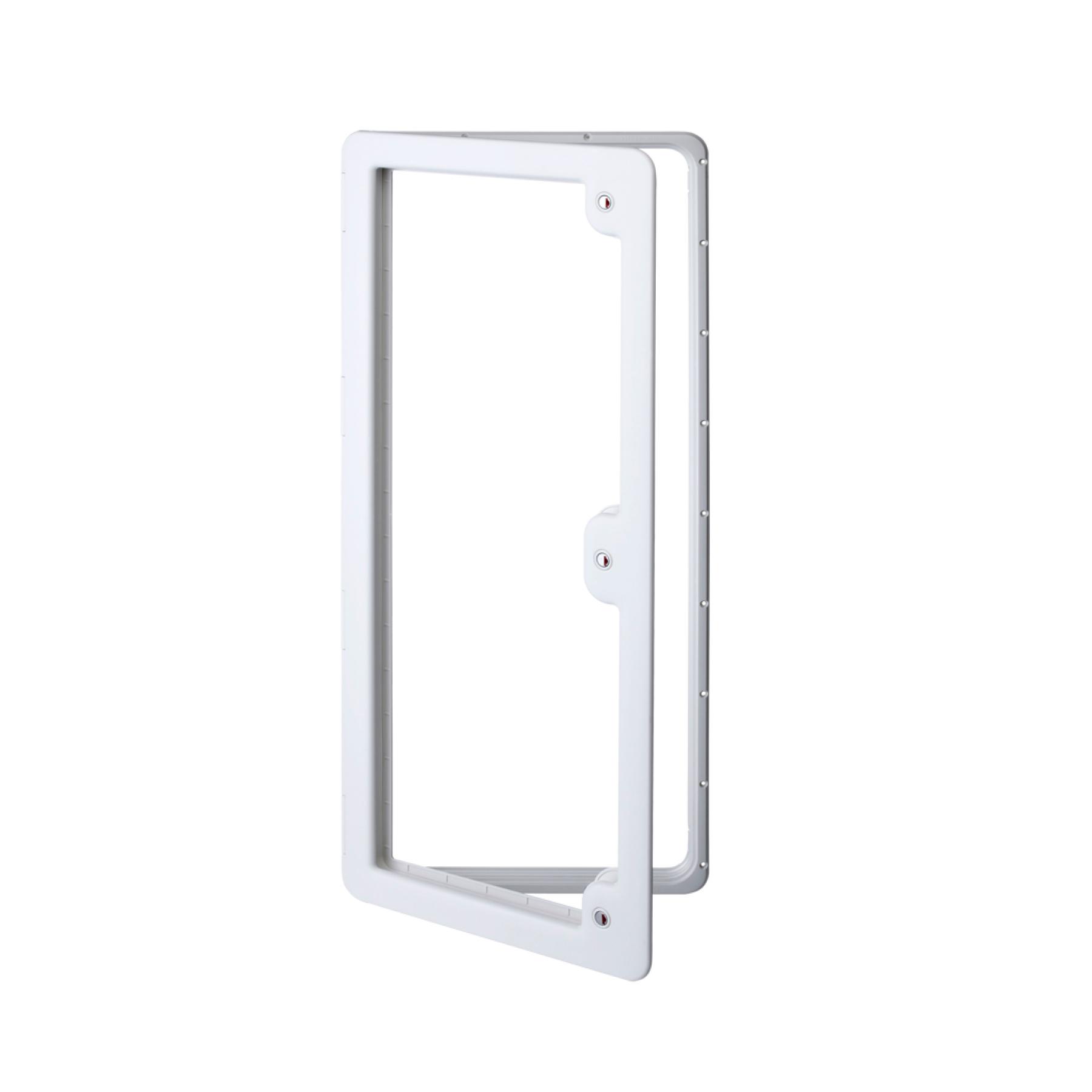 SERVICE DOOR 6 – LIGHT GREY/WHITE