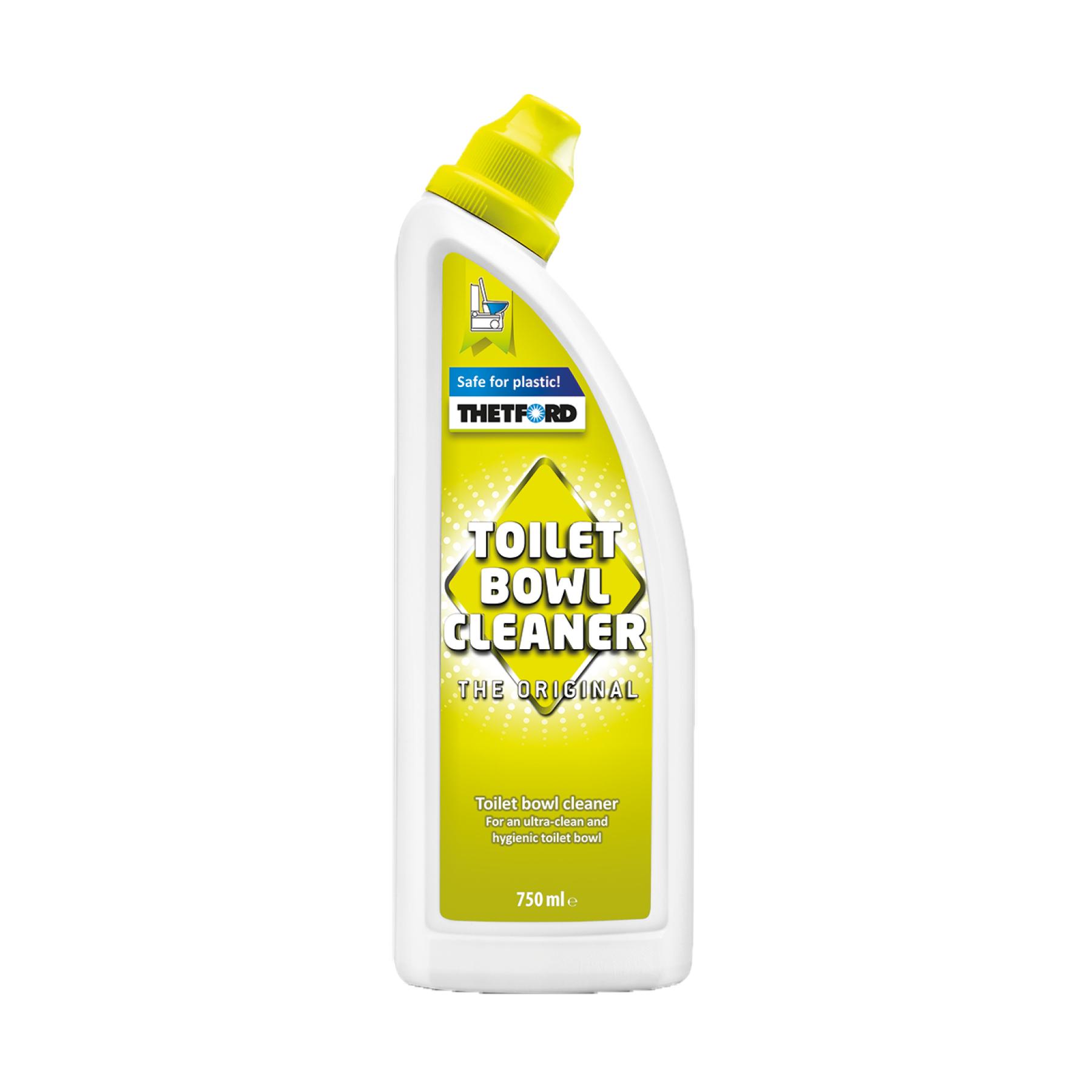 TOILET BOWL CLEANER – 750ml