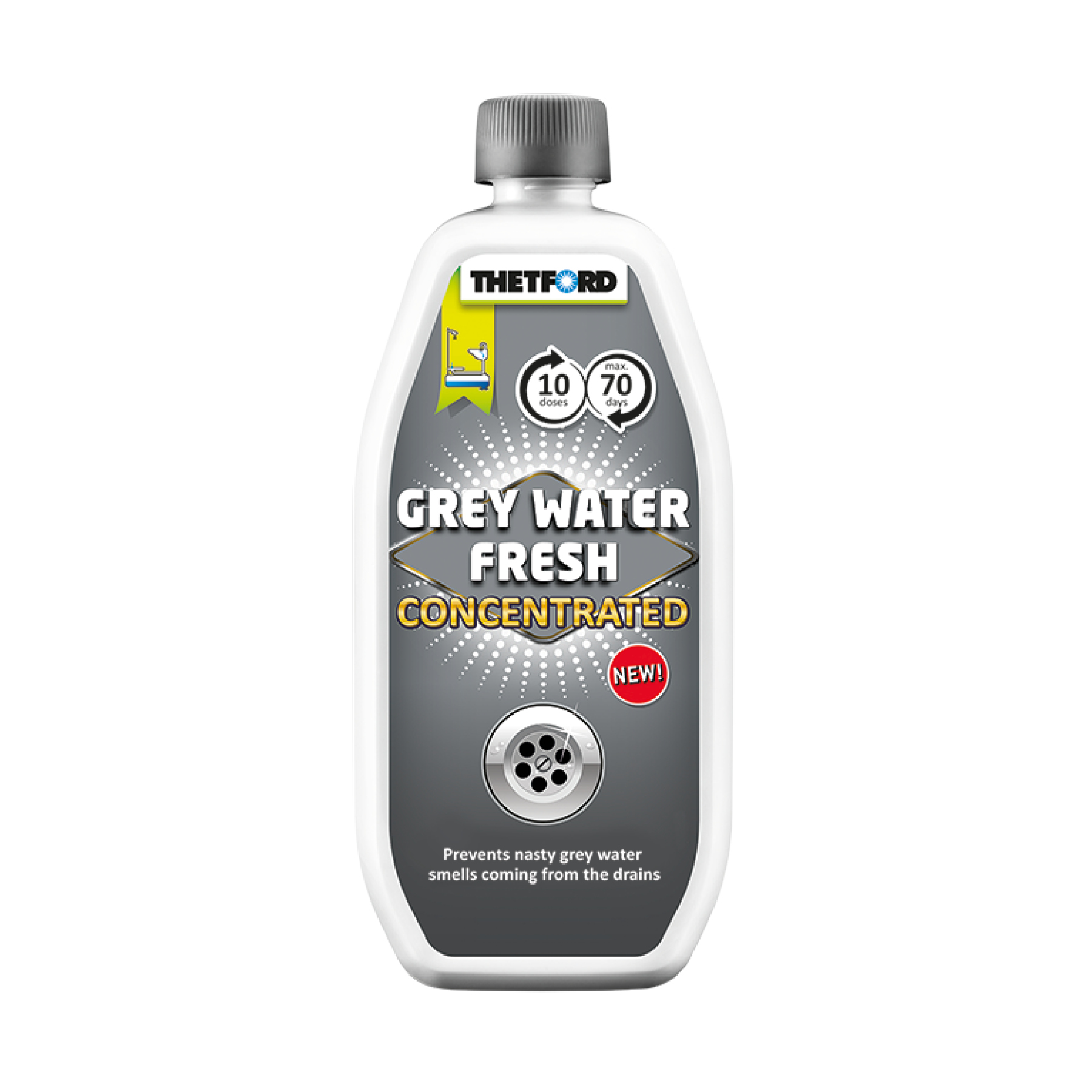 GREY WATER FRESH CONCENTRATED – 800ml
